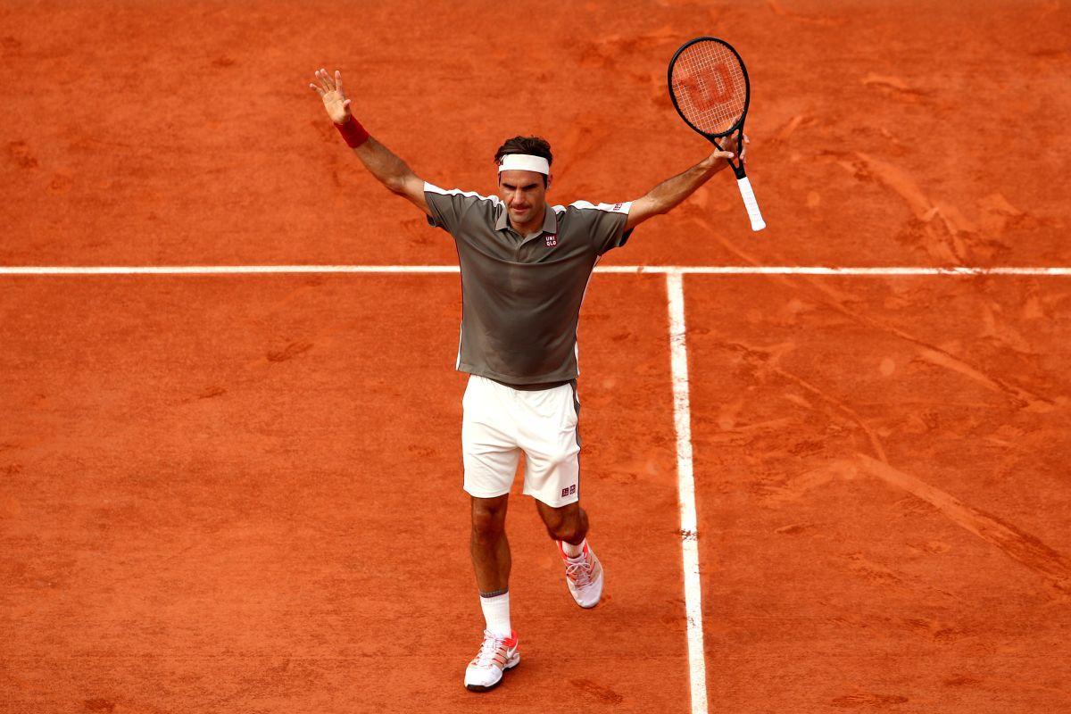 Habrá un nuevo duelo entre Federer y Nadal