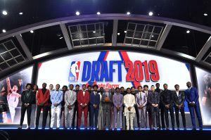 Llegó el NBA Draft 2019