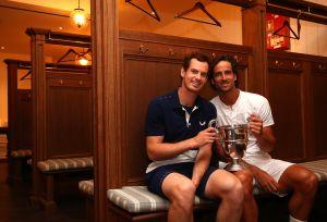 López y Murray hacen historia en Londres