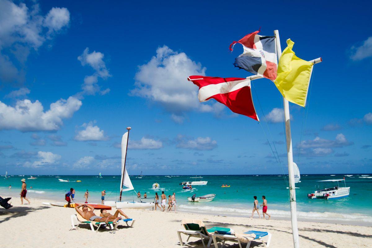 """Gobierno de República Dominicana acusa que muertes de turistas de EEUU son """"fake news"""""""