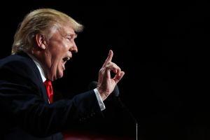Trump demanda al Congreso para evitar entregar sus reportes de impuestos