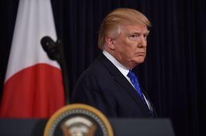 Trump politiza el terror y la crueldad