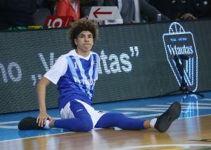 LaMelo Ball llevará sus talentos a Australia la siguiente temporada