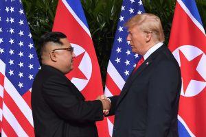 ¿Kim Jong-un coqueteó con funcionaria de Trump para lograr acuerdo?