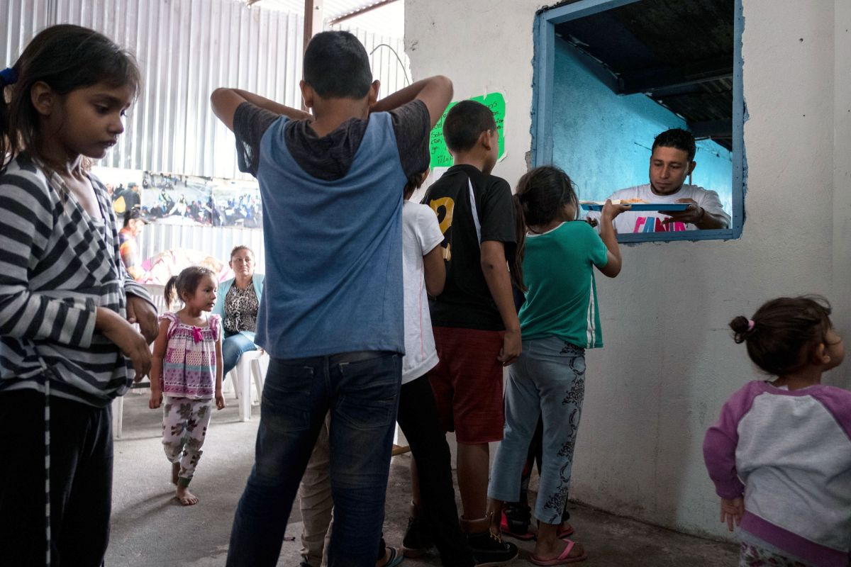 Dengue y varicela se ensañan con las fronteras mexicanas