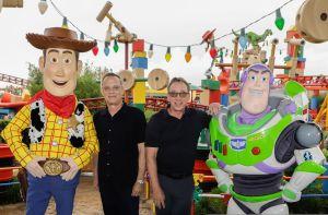 Toy Story 4: Aunque no lo crean, Woody y Buzz nunca estuvieron juntos