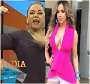 """""""La Tora"""" le tira con todo a jefe de Policía en Dominicana por arrestar a su hija en caso de David Ortiz"""