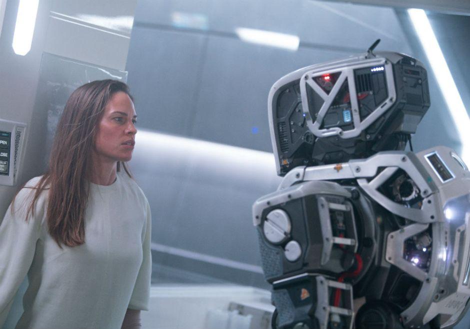 """5 datos curiosos que debes saber de """"I am mother"""", la nueva película de Netflix"""