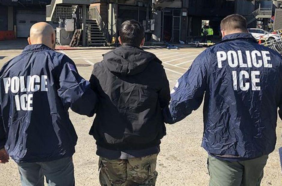 ICE precisa programa de recolección de ADN para cierto tipo de inmigrantes