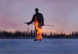 """Leonardo DiCaprio produce el documental """"Ice on fire"""", que hoy se estrena en HBO"""