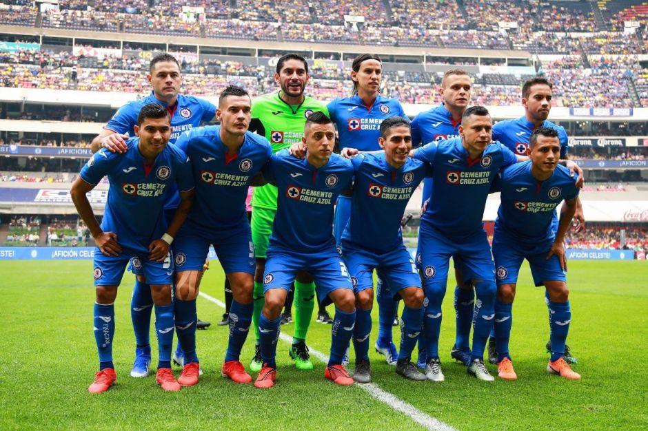Cruz Azul cambia el horario de sus partidos como local en el Estadio Azteca