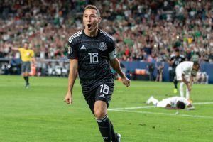 Andrés Guardado va por el récord de Clint Dempsey en Copa Oro