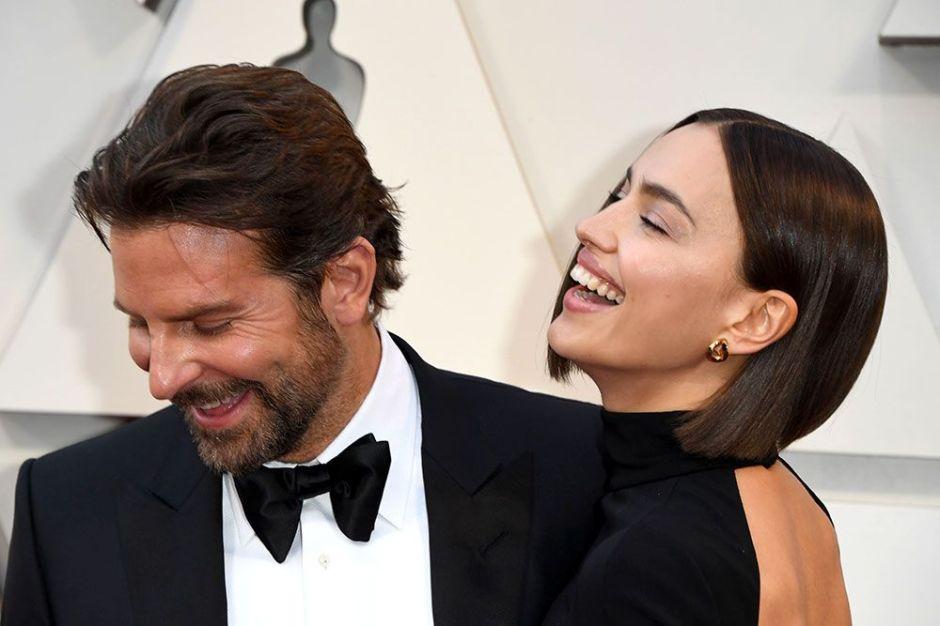 ¿Triste por Bradley Cooper? Irina Shayk presume espectacular figura en traje de baño