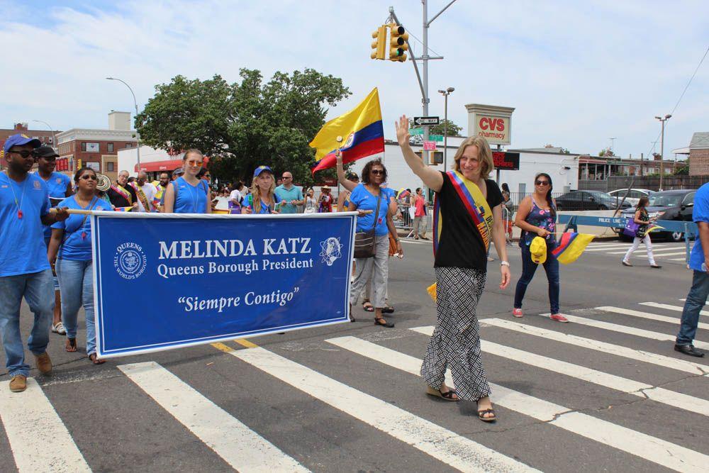 Republicanos de Queens podrían postular a Katz contra Cabán para frenar a Ocasio-Cortez