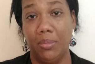 La única mujer detenida al momento por intento de asesinato a David Ortiz