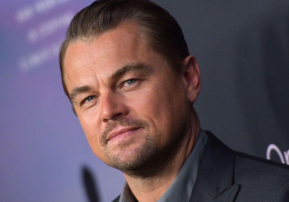 """Leonardo DiCaprio: """"Yo prefiero las pupusas… son mejores que los tacos"""""""