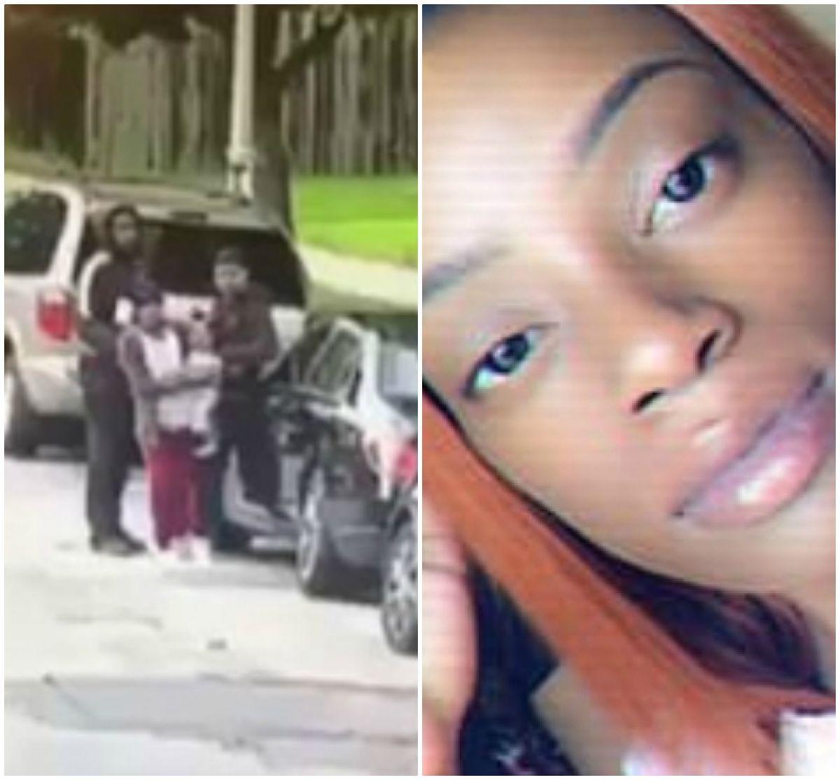 Madre muere al servir de escudo a su hija; parte del video que la Policía no quiere que veas