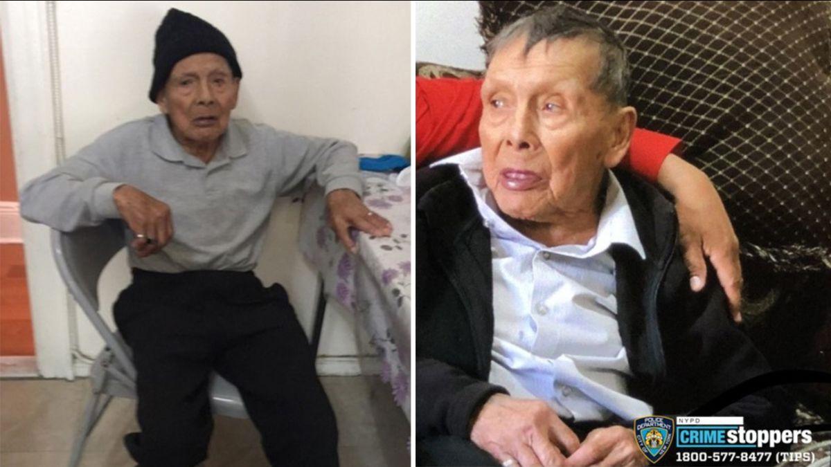 Buscan a anciano ecuatoriano desaparecido en Queens