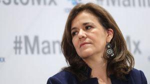 Margarita Zavala desmiente que hayan arrestado a su hijo en Texas por tráfico de cocaína