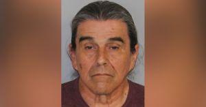 Anciano latino fue acusado de violar a niña que cuidaba