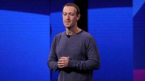 Inversores de Facebook quieren quitar a Mark Zuckerberg como presidente