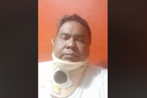 Rescatan a Marcos Miranda, periodista secuestrado en Veraacruz