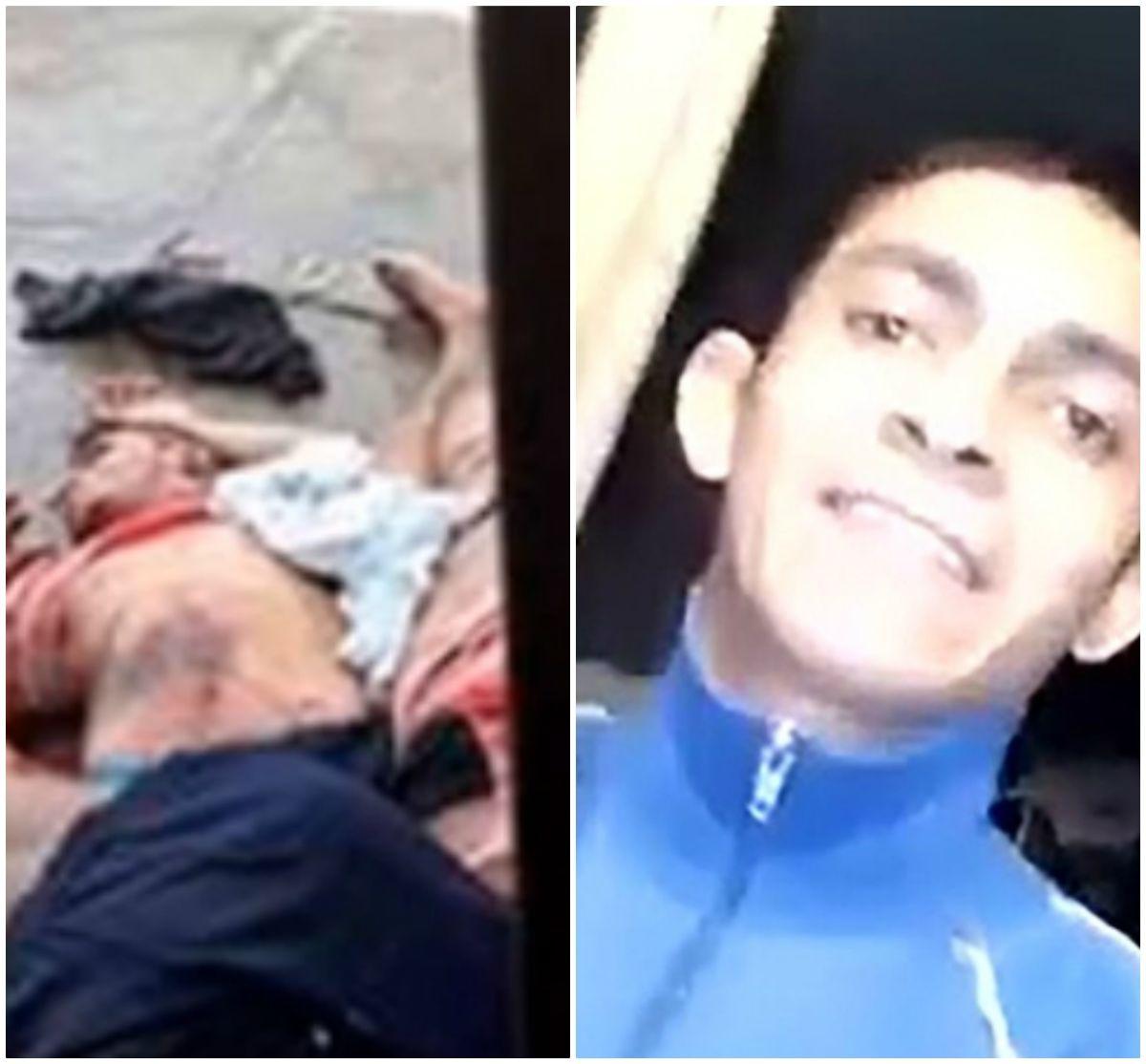 Circulan en redes fotos de decapitados por pelea entre narcos rivales en cárcel de Paraguay
