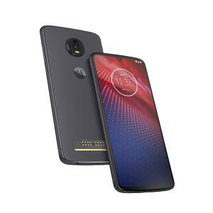 El Moto Z4, la última apuesta de Motorola