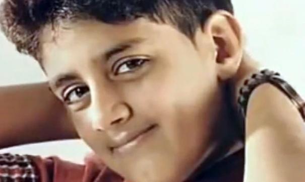 Murtaja Qureiris tenía 10 años cuando inició protestas contra el Gobierno de Arabia Saudita.