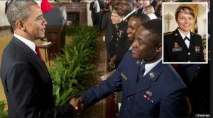 Madre militar asesinada en Nueva York era cantante aficionada y había recibido su ciudadanía en la Casa Blanca