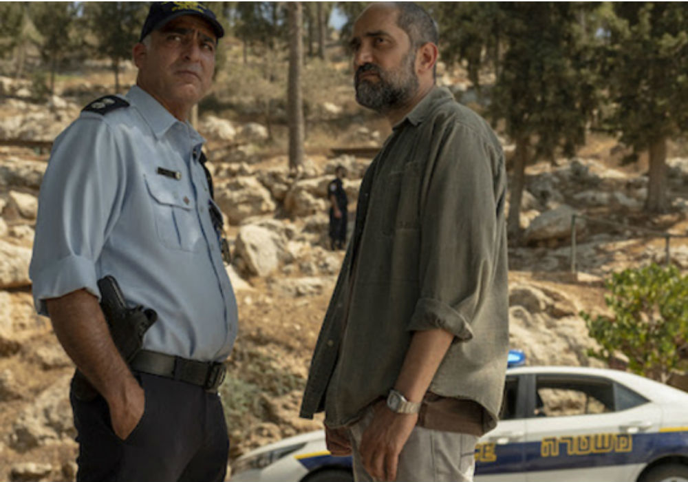 "Echa un primer vistazo a ""Our boys"", la nueva miniserie de HBO"