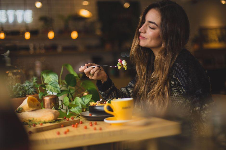 12 increíbles alimentos para quemar la grasa de tu cuerpo