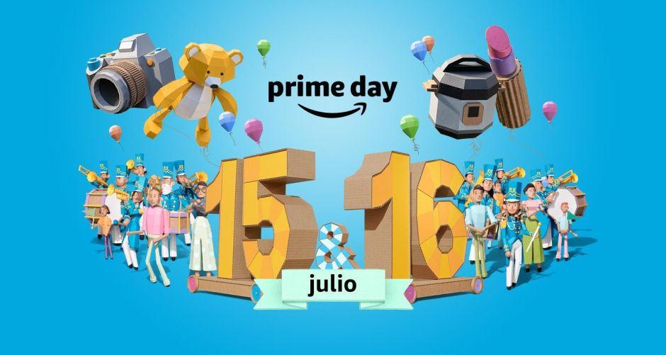 Amazon Prime Day 2019: Comienza el 15 de Julio y aquí verás cómo beneficiarte de las ofertas