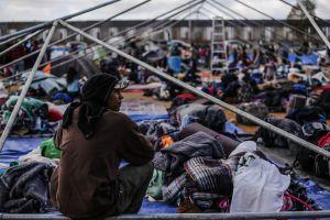 """""""No vamos a parar de denunciar los abusos contra migrantes"""""""