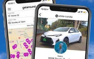 El Airbnb de los autos: una nueva forma de alquilar vehículos