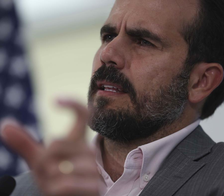 Reacciona dueño de la humilde casa de la que se burla gobernador de Puerto Rico en chat