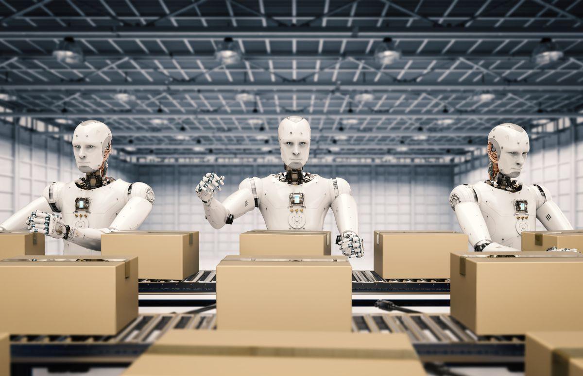 ¿Preocupado por la competencia de los robots? Yo no