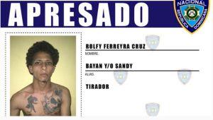 Sospechoso de balear a pelotero David Ortiz es acusado por drogas en Nueva Jersey