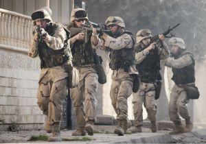 Las 5 mejores películas de guerra en Netflix