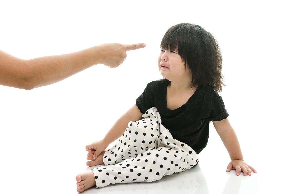 Los padres deben ser más persistentes que sus hijos