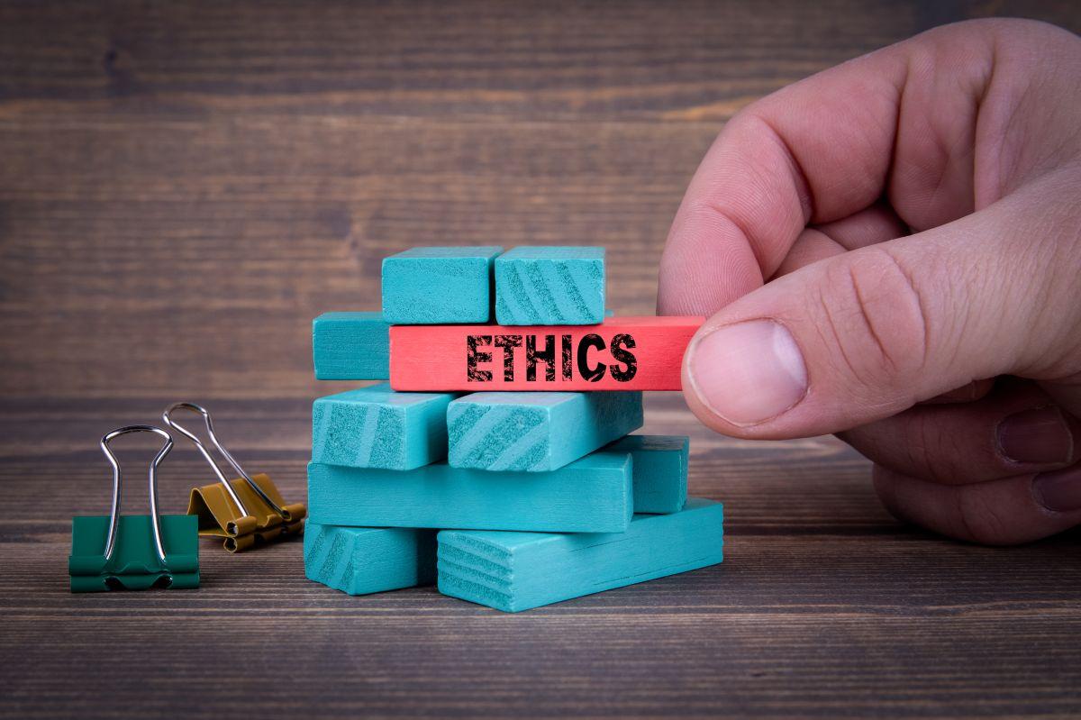 Las siete reglas morales universales