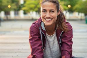 Tres maneras novedosas de mantenerte sano a los 40