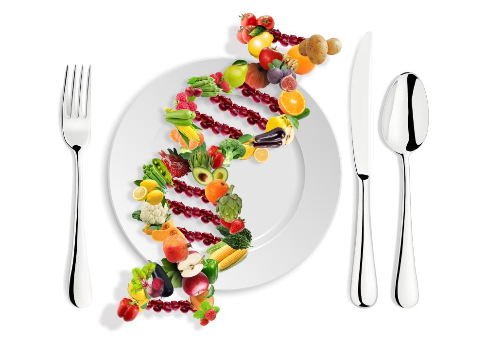 La dieta del ADN: el último grito de la ciencia para bajar de peso