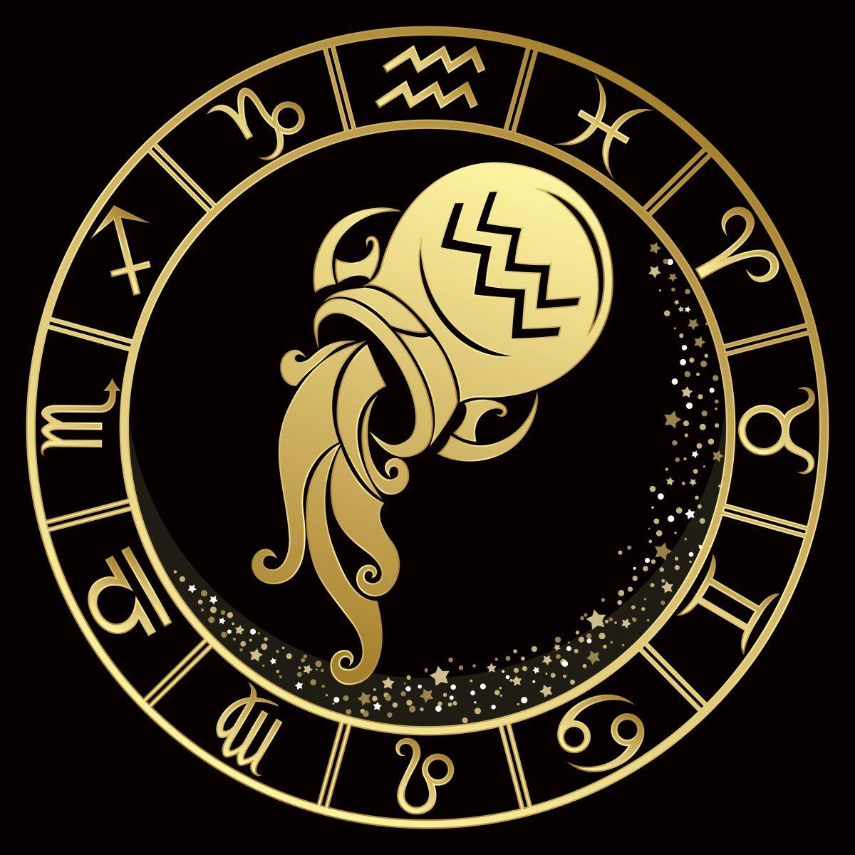 Horóscopo: Qué le espera al signo de Acuario en este mes de junio