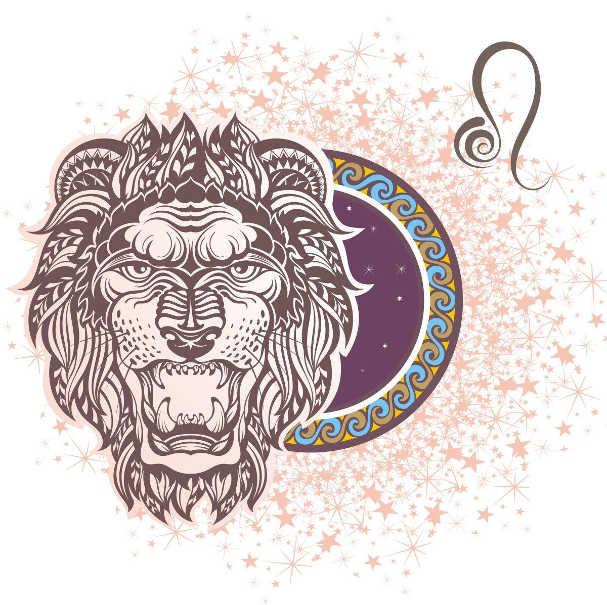 Horóscopo: Qué le espera al signo de Leo en este mes de junio