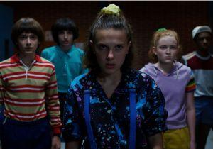 "Por fin llega ""Stranger things 3"" a Netflix"