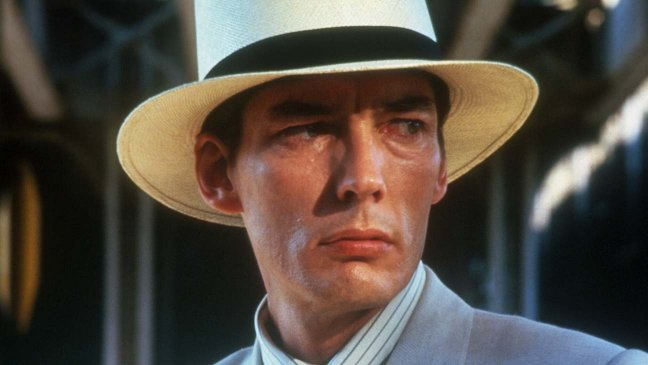 "Murió Billy Drago, el emblemático villano de ""The Untouchables"""