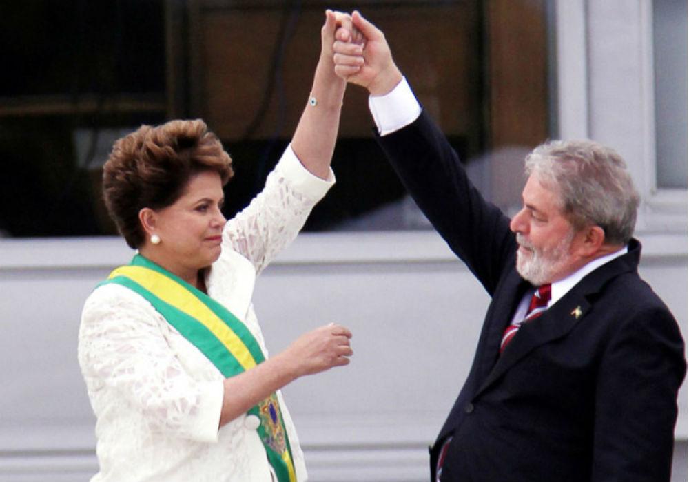 """Netflix estrenará el 19 de junio el documental brasileño """"The edge of democracy"""""""