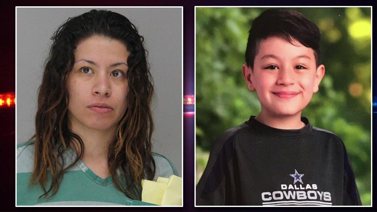 """Latina dice que mató a su hijo porque """"el demonio"""" se lo ordenó"""