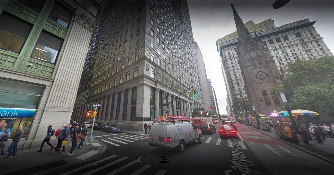 Hombre se suicidó mientras visitaba a su abogado en el Bajo Manhattan